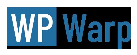 WP Warp