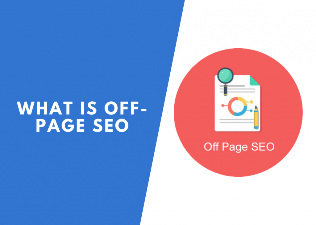 Best Off-page SEO Techniques 2021 For First Ranking