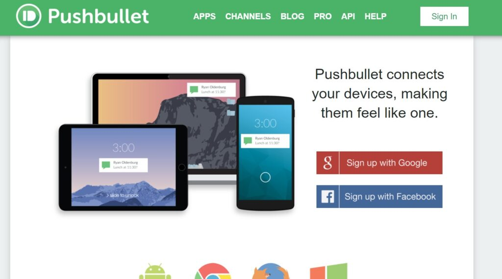 Best Free Chrome Extensions You Need Pushbullet