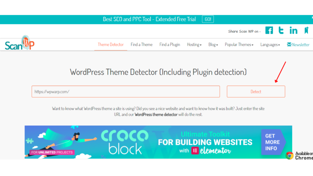 How to Detect Which WordPress Plugins a Website Uses