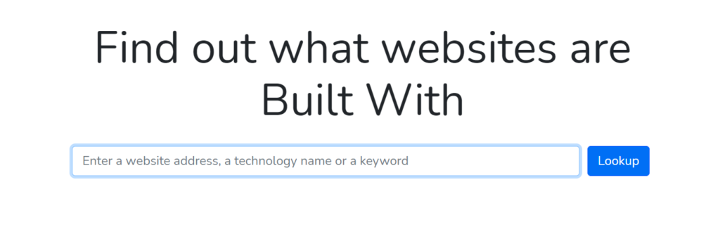 How to Detect Which WordPress Plugins a Website Uses Builth with