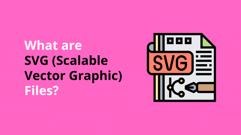 How to Enable SVG Support in WordPress and What are SVG (Scalable Vector Graphic) Files