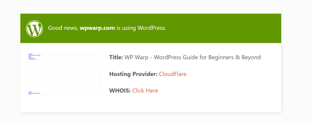 Find and Remove Stolen Content in WordPress